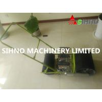Best 3rows Agricultural Machinery Hand Push Vegetable Planter for Vegetable Seed wholesale