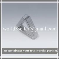 Best 5X2.5X2 NdFeB Block Magnet wholesale