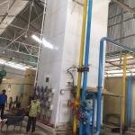 Best Low Consumption Oxygen Generator Machine Air Seperation Plant 99.995 % wholesale