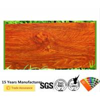 Best Non Toxic Wood Finish Powder Coating , Thermoset Sublimation Polymer Coating wholesale