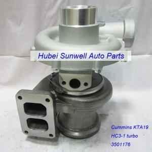 Cummins Industrial Engine HC3-1 Turbo 3501176