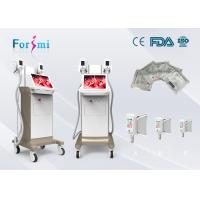 Best 3 cryo handles Coolsculpting zeltiq cool tech fat freezing machine cryolipolysis equipment for sale wholesale