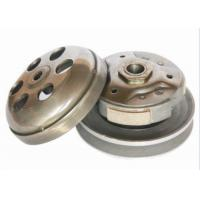 Buy cheap CH250 Motorcycle Spare Parts High Strength Material Clutch Assy For TYPHOON  Motor from wholesalers