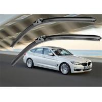 Best Swift Rain Bmw 5 Series Wiper Blades POM AdaptorWith Protects Tension Springs wholesale