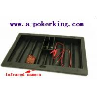 Buy cheap Chiptray Hidden Lens for Poker Smoothsayer from wholesalers
