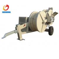 Best 10T 100KN Hydraulic Puller Tensioner SA-YZ2*50 for overhead line construction wholesale