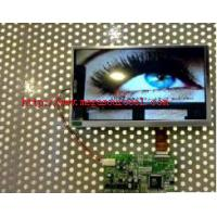 Best 7.0inch  LG  LB070WV6-TD08  lcd monitor 800×480(RGB) , WVGA  resolution wholesale