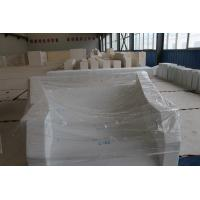 Best AZS 33 # 36# 41# Refractory Brick for Glass Smelting Furnace and EAF with white color wholesale