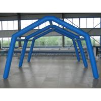 Best Mobile Earthquake / Disaster Rescue Advertising Inflatables Shape Model Airtight Tent wholesale