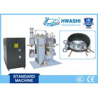Quality Refrigerator Compressor Stainless Steel Welding Machine , efficiency electric welder wholesale