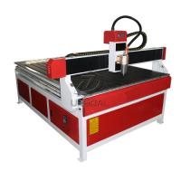 Best Economic 1218 Acrylic Wood MDF Engraving Cutting Machine with 1200*1800mm Working Area wholesale