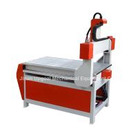 Cheap Popular PVC Wood CNC Carving Cutting Machine with 600*900mm Working Area for sale