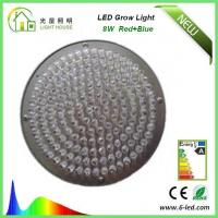 Best 3W PAR20 Hydroponic Led Grow Light For Green House Vegetables Lighting wholesale
