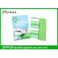 Best Cleaning Kitchen Tools Microfiber Cleaning Cloth For Window / Bathroom wholesale