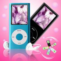Best Digital MP4 player with circle button and 30pins cable wholesale