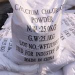 Best calcium chloride powder 94% wholesale
