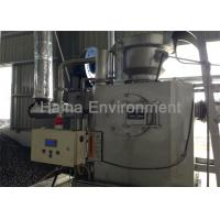 Quality Flue Gas Treatment Gasification Boiler Carbon Steel Material Black Smoke Air Filter wholesale