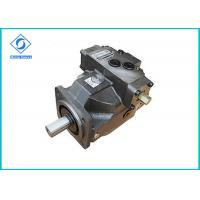 Best Excavator Variable Displacement Axial Piston Pump Wide Selection Of Control Devices wholesale