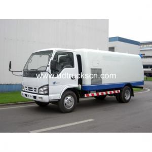 Best Isuzu High pressure washing vehicle truck wholesale