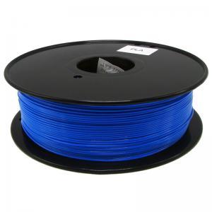 Best PLA 3D Printer Filament 1 kg Spool, 1.75 mm Blue wholesale