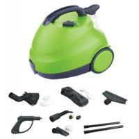 Quality refill with tank steam cleaner JJB-207 wholesale
