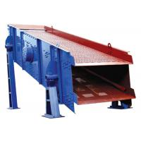 Best High Frequency Vibrating Screen Double Amplitude 7812X4308X4642 ER2YK2470 wholesale