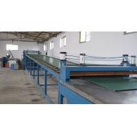 China PVC Building Plastic Board Extrusion Line With Advertisement / Decoration on sale