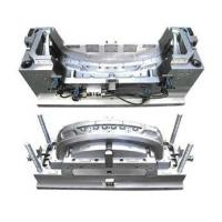 Best OEM/ODM Car assessories injection plastic moulds with Multi-cavity wholesale