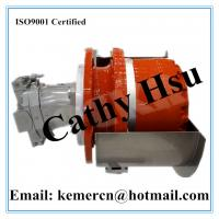 Best Planetary gearbox GFT36T2; GFT36T3 series track drive gearbox final drive gearbox wholesale