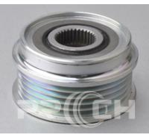 Best overrunning alternator pulley 3 wholesale