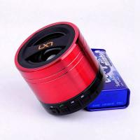 Best Wireless Bluetooth Speaker answer the call support TF MP3 Music player mic super bass alum wholesale