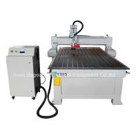 Cheap 3D Relief CNC Engraving Machine with Dust Collector/ DSP Offline Control for sale