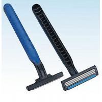 Buy cheap New!Disposable Razor(Sl-3016TL)&&Triple Blade Razor from wholesalers