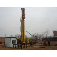 Best Automatic Rotary CBM drilling Rig MD-750 With Diesel Engine Power Of 275kw wholesale