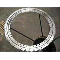 Best 281.30.1400.013 Rothe Erde slewing bearing, 42CrMo slewing ring manufacturer of model 281.30.1400.013 wholesale