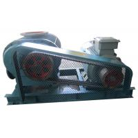 China Hydrogen gas circulation 3 lobe Roots blower 98kpa 55kw 150mm for non corrosive gas convey on sale