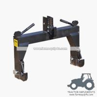 Best QKH2 - Farm equipment tractor 3point hitch quick hitch Category 2 wholesale