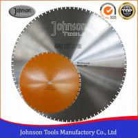 Best Good Sharpness Diamond Wall Saw Blades For Reinforced Concrete Cutting OEM wholesale