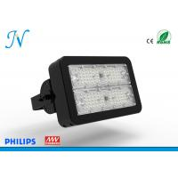Quality Energy Saving 100 Watt Led Tunnel Lights With MEANWELL Driver For Tennis Court , Led Stadium Light wholesale