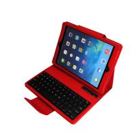Best Rechargeable Wireless tablet Bluetooth keyboard for ipad 5 wholesale