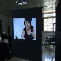 Quality 4K Front Projection Film 3D Holographic Display For Meeting Room / Auditoriums wholesale