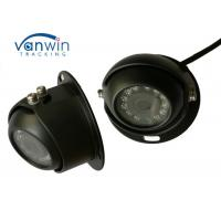 China Metal IR Mini TVI Car security monitor camera Dome Style 1080P 2MP Inside on sale