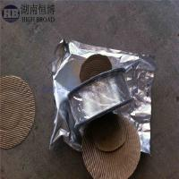 Best Extruded Magnesium Welding Wires / Rod Mne21 Grade In Standard Spools Pack wholesale
