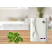 Best White 600m³ Intelligent Scent Diffuser Machine For Room DC12V / 7W Energy Saving wholesale