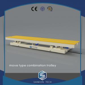 Best SANKON OEM Model Merge AAC Block Plant Machinery wholesale