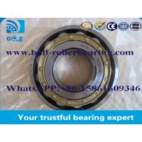 Buy cheap Low Noise Chrome Steel Cylindrical Roller Bearing For Free End Bearing from wholesalers