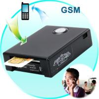 Best New GSM Spy Audio Listening Bug Remote Transmitter with sound activation auto callback wholesale