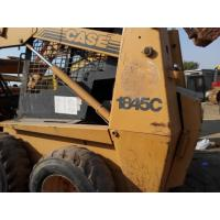 Best Used CASE Backhoe Loader 1845C,Original CASE 1845C wholesale