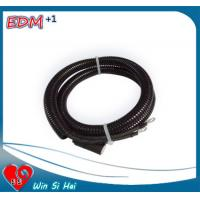 Best Charmilles Wire EDM Consumables Rubber and Metal Power Cable C438 135000217 wholesale