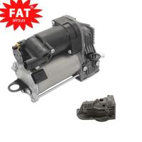 Best Steel And Rubber Air Suspension Compressor Pump For Mercedes W163 1643201204 wholesale